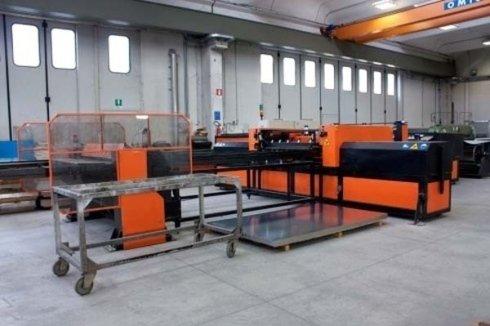 produzione impianti trattamento aria