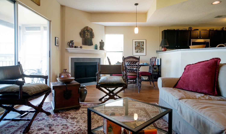 Riverset Apartments Chattanooga