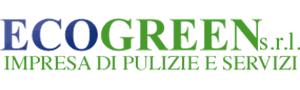 ECOGREEN - IMPRESA DI PULIZIE E SERVIZI - Logo