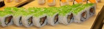 specialità sushi