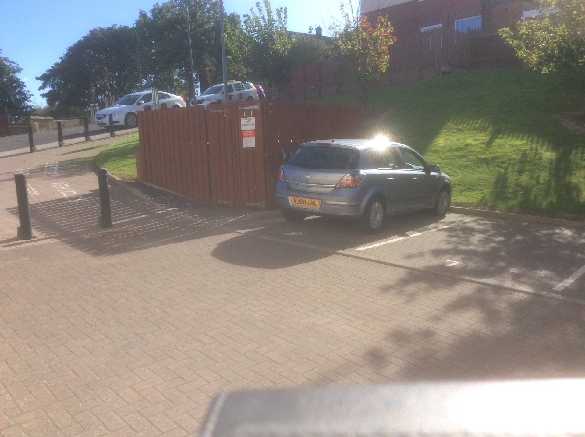 image of the carpark