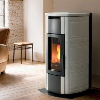 HRV 160 (termostufa a pellet ventilata) ravelli