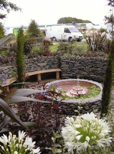 view all - Garden Design Kendal
