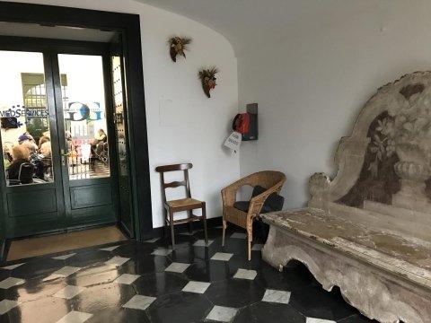 Assistenza Anziani Genova Santissima Concezione Casa Di Riposo