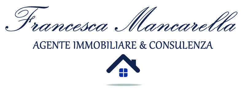 MANCARELLA FRANCESCA AGENTE IMMOBILIARE-LOGO