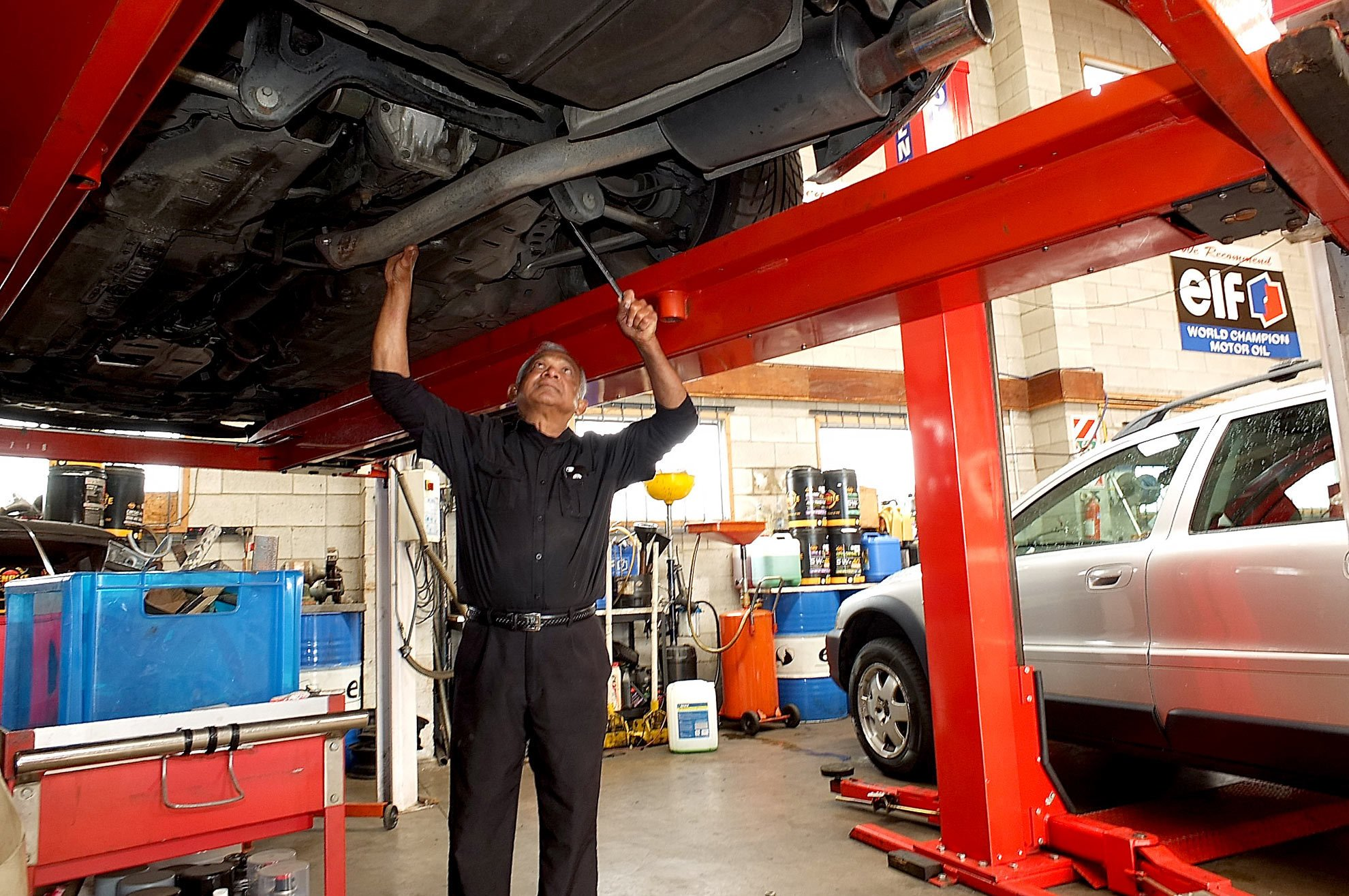 our car experts