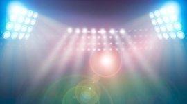 sistemi di illuminazione per campi da calcio