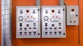 impianti elettrici per edilizia civile