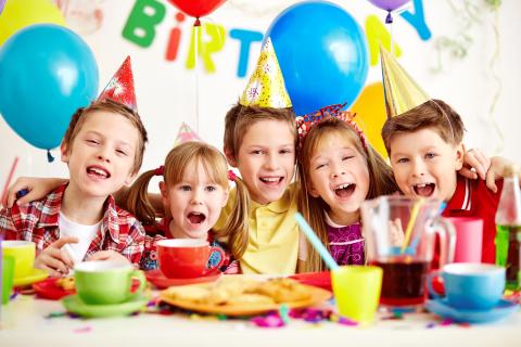 Articoli per le feste - party
