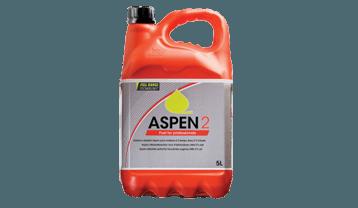 Aspen eco fuel
