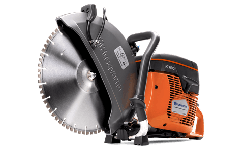 Power cutter K760
