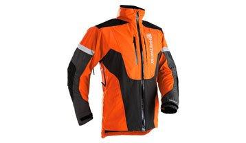 Husqvarna protective jacket
