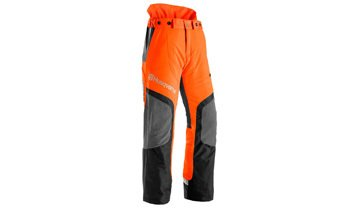 Husqvarna protective trousers