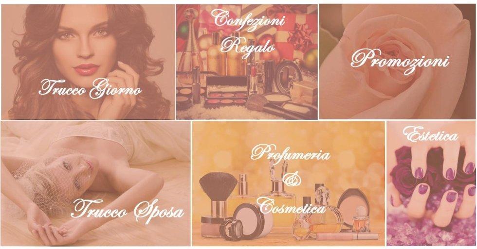 profumeria, trucco, trucco sposa, cosmetici