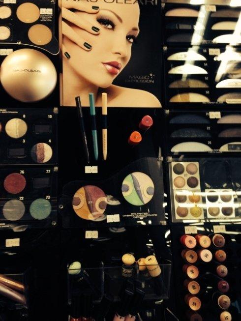 Make up Rimini