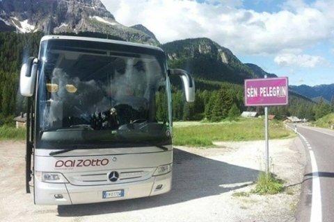 servizio trasporto per cerimonie