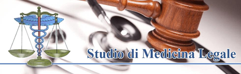 studio di medicina legale chisari mario