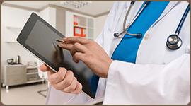 valutazione medica specialistica