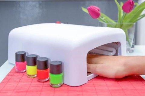Prodotti per unghie