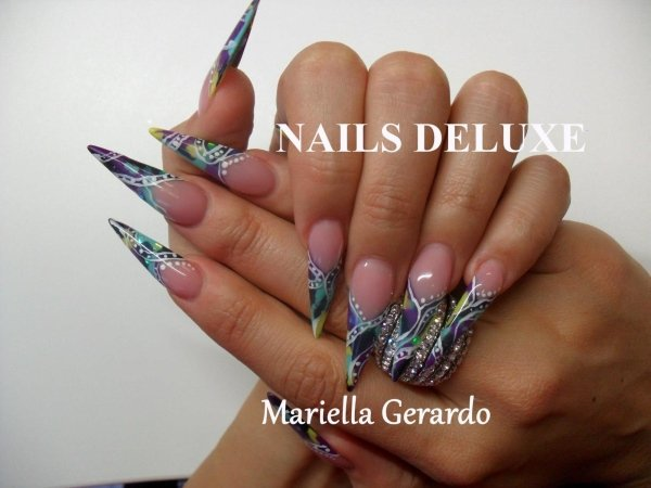 Corso Nails Art