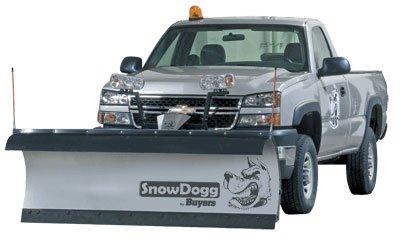 snowdogg plow