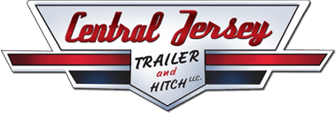 central jersey trailer and hitch logo