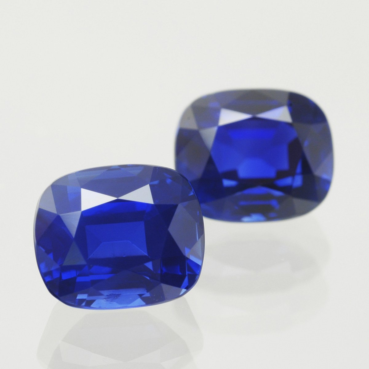 The Colourful World Of Sapphires