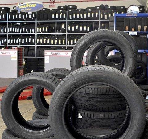 pneumatici - indici di velocità e di carico