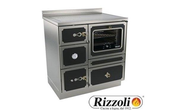 termostufa cucina rizzoli