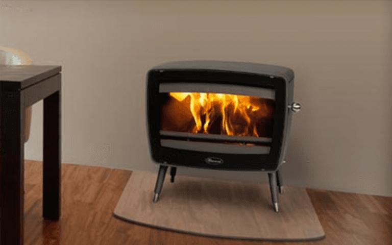 Caminetti termoventilati Dovre