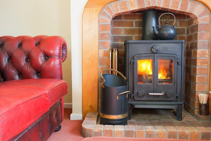 quality wood burners