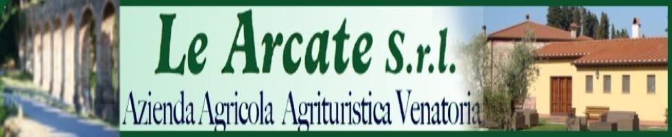 Agriturismo Le Arcate