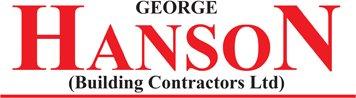 George Hanson  logo