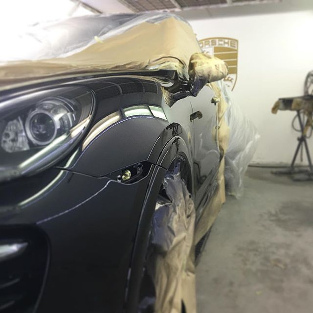 car body experts