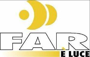 F.A.R. È LUCE - LOGO