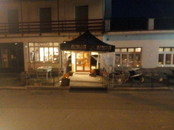 Ristorante Pizzeria 2184