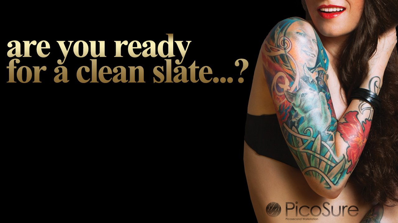 Picosure laser tattoo removal for How much is picosure tattoo removal