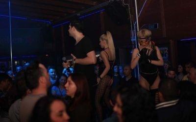 feste in discoteca