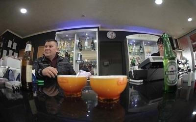 panini lounge bar