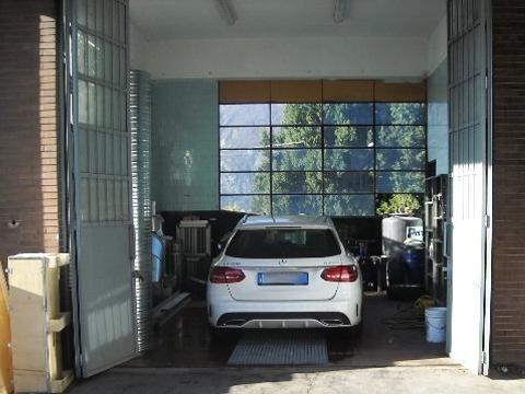 lavaggio auto mandello del lario