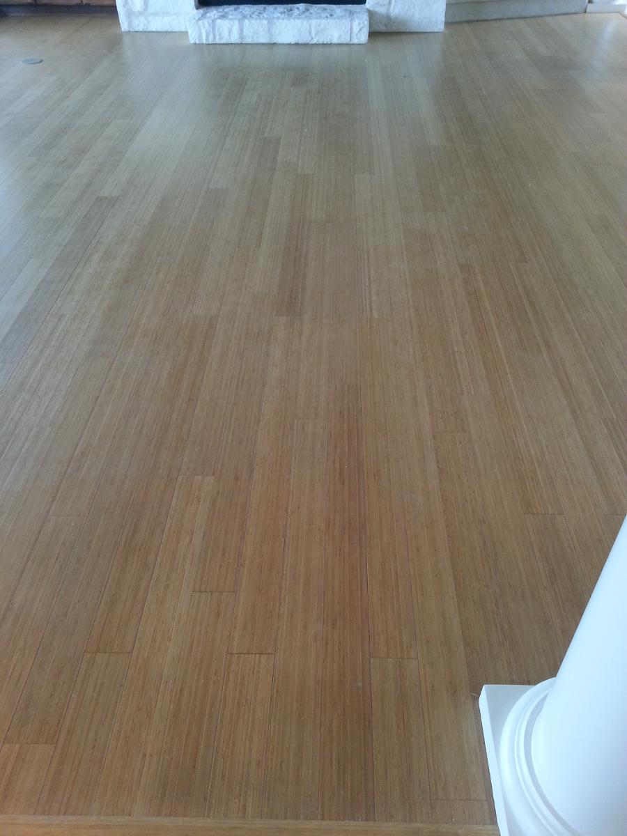 Laminate Flooring San Antonio, TX