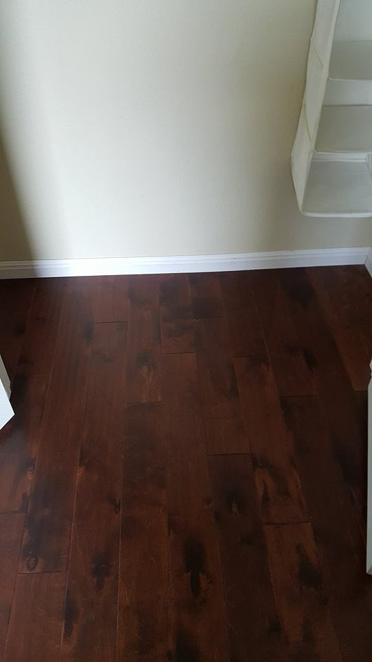 Wood Floors San Antonio, TX