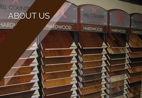 Hardwood Flooring Bulverde, TX