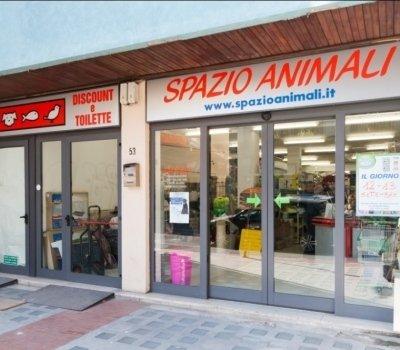 Spazio Animali snc, Firenze, Animali domestici