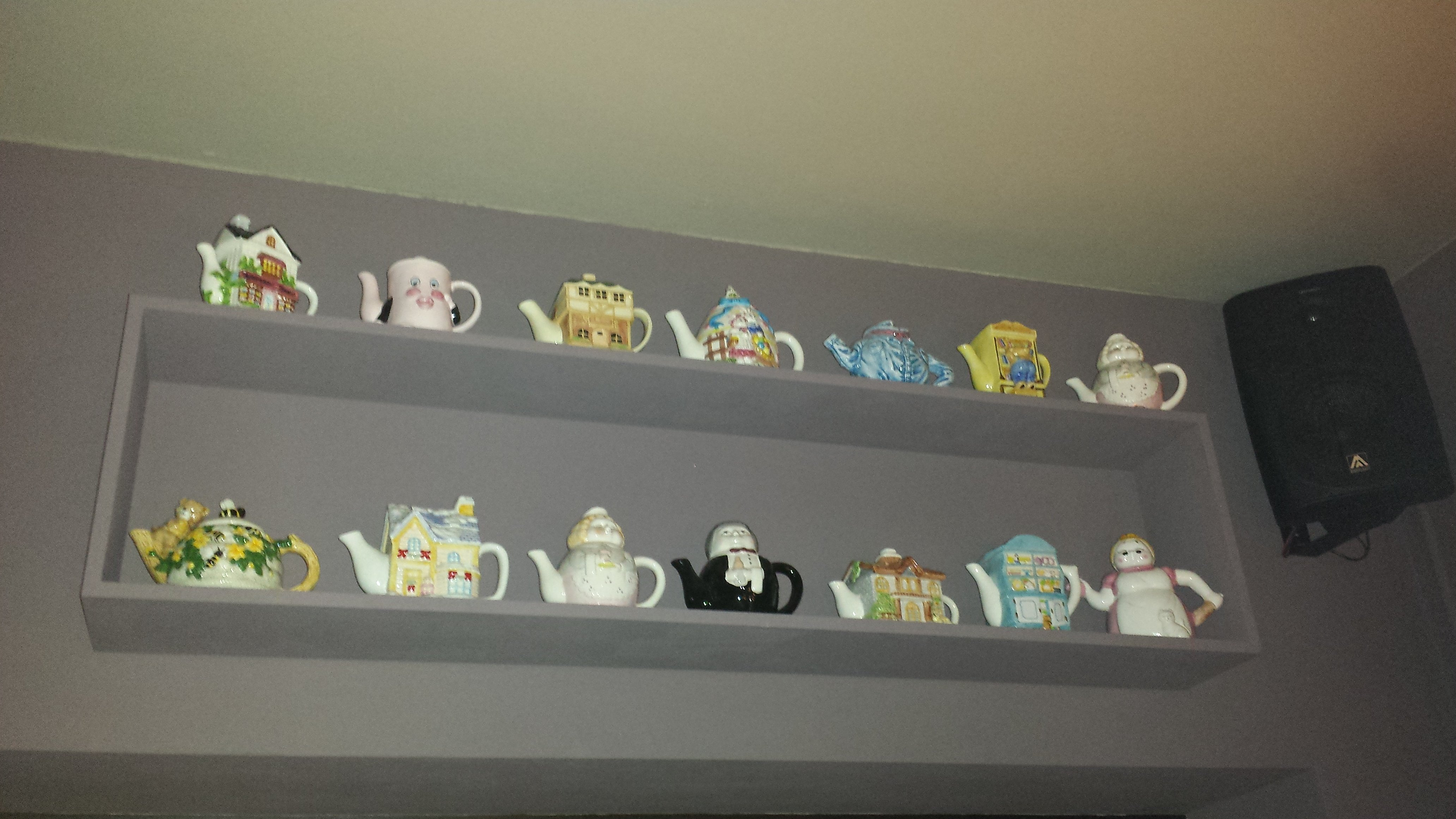 Koffie Lounge bar - Grashoek