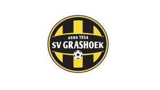 SV Grashoek - Wilmach Antiek