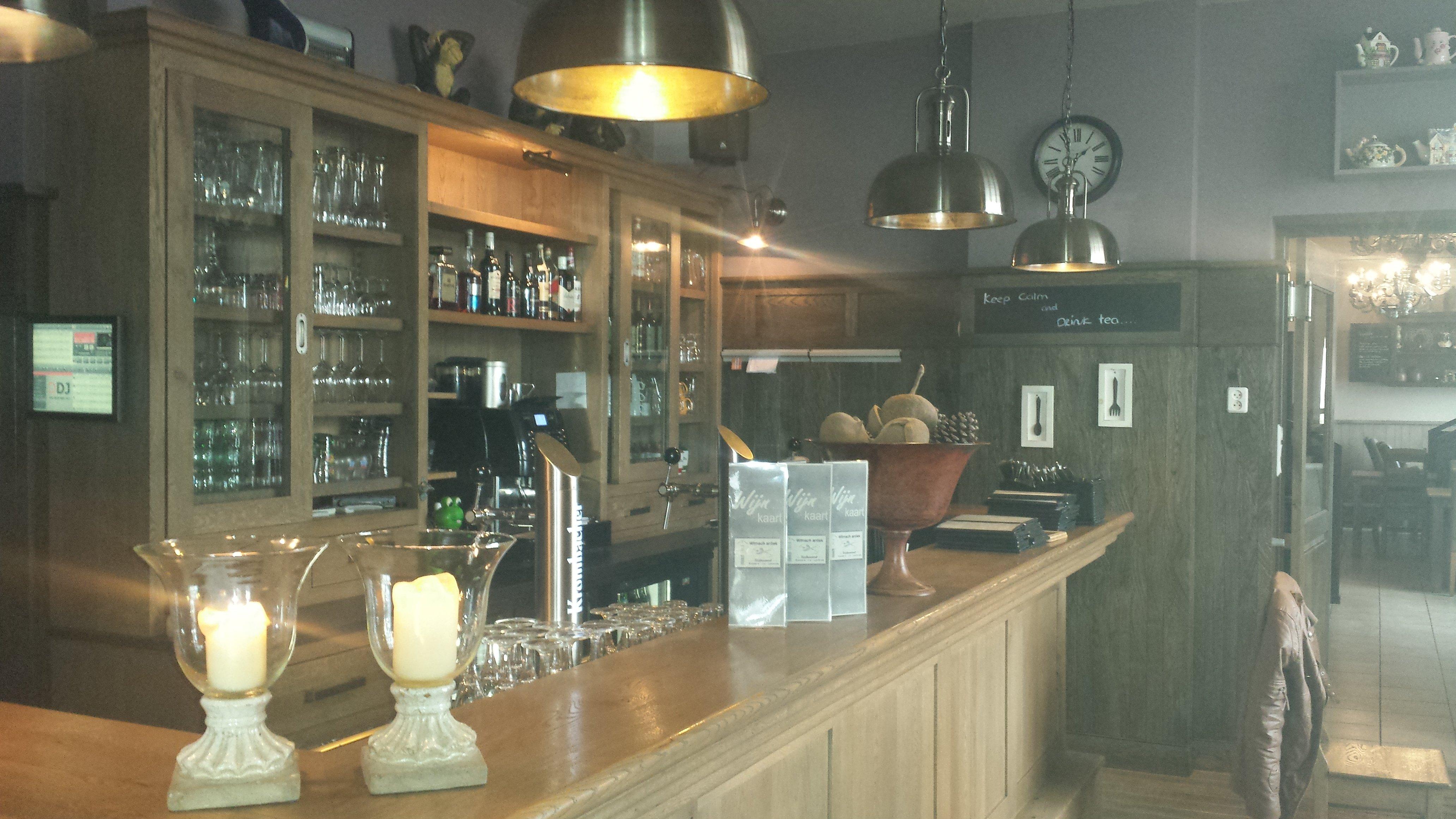 Speciaal bieren in Grashoek