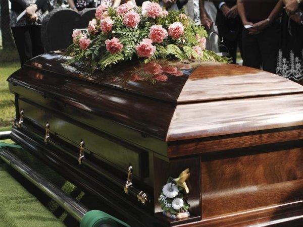 pratiche burocratiche funerale
