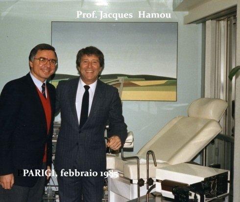 Prof. Jaques Hamou