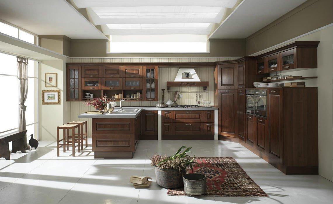 Cucine moderne   Montefiascone, VT   MAURIZI ARREDAMENTI DAL 1950